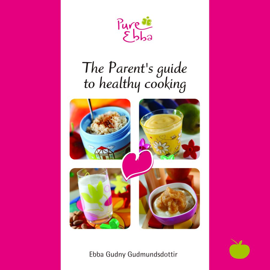 The parent's guide to healthy cooking
